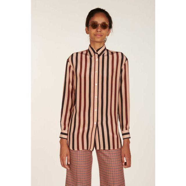 Viviana striped shirt