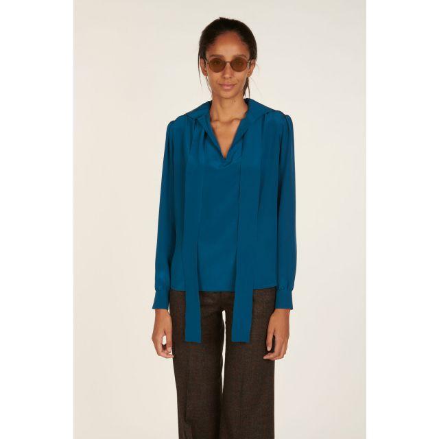 Ika Silk shirt
