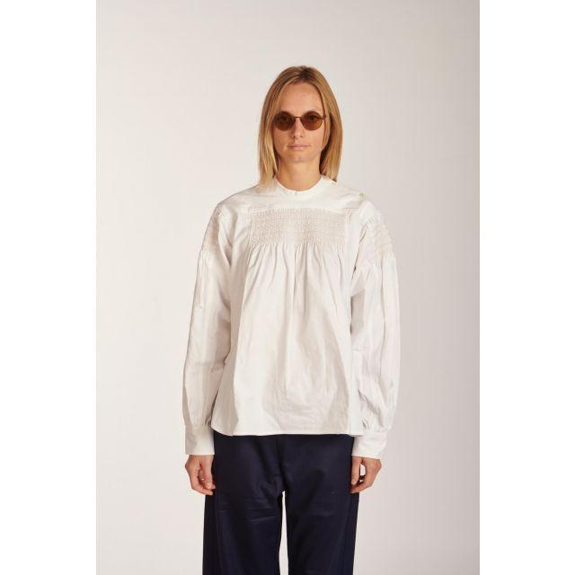 Camicia Bakupu bianca