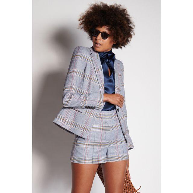 Bluette wales jacket
