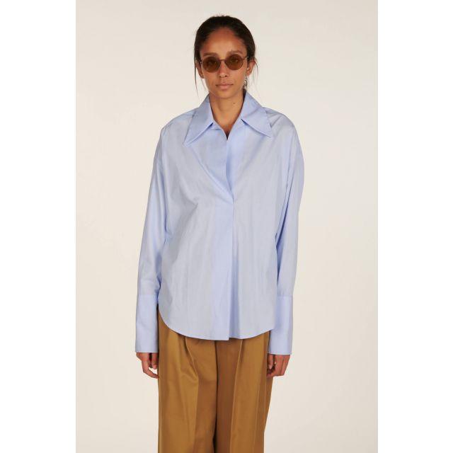 Keira cotton shirt