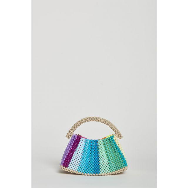 Multicolor Handbag