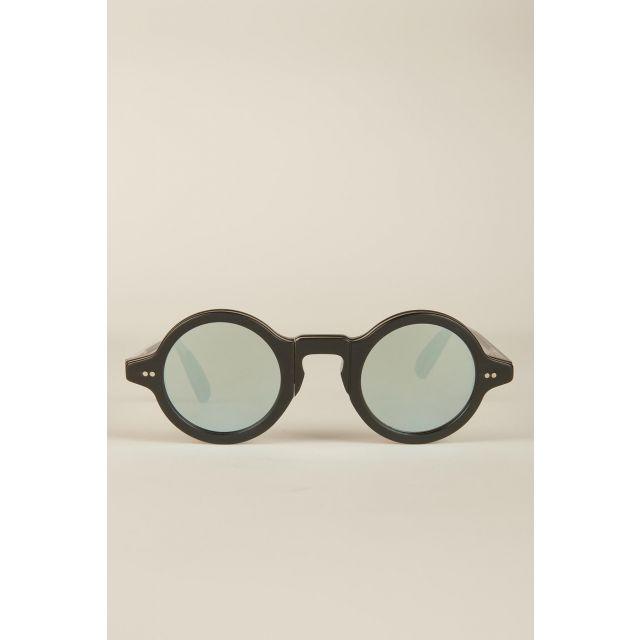 Round Gius sunglasses