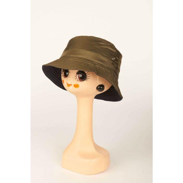 Cappello Harya reversibile