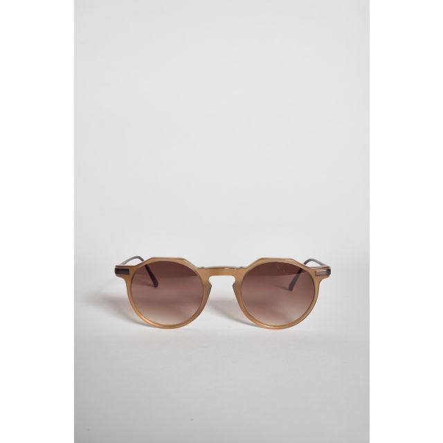 Paris III Sand sunglasses in acetate