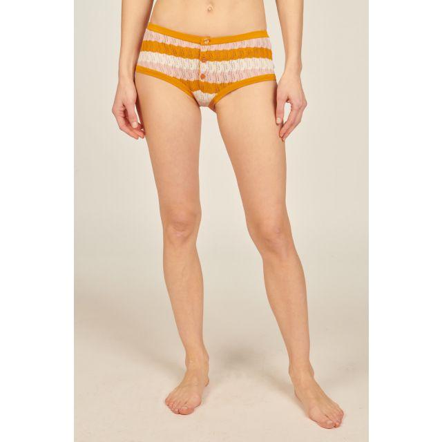 Sissy boxer underwear