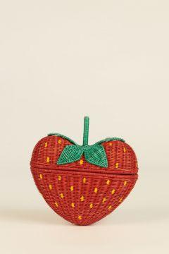 Strawberry clutch