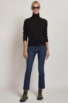 jeans trombetta