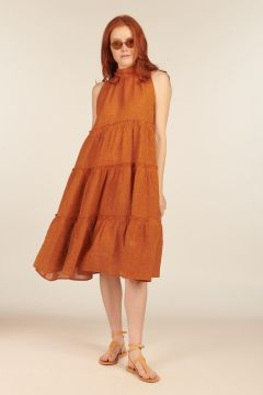 Erica Midi Dress