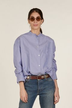 Light blue Gorky shirt
