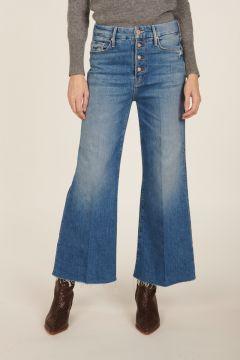 Pantaloni Denim Roller