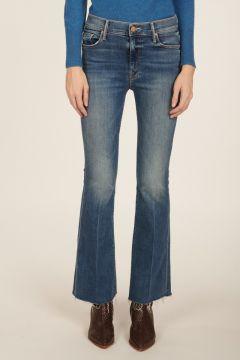 Pantaloni Denim Weekender