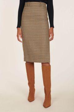 Lucia pencil skirt