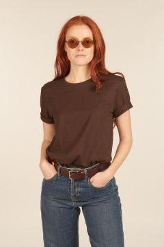 Brown Bruges T-shirt