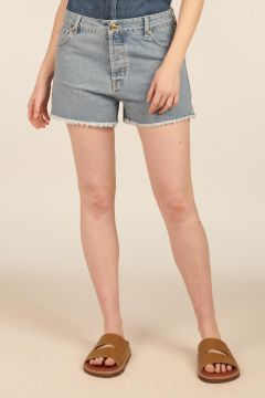 Lara denim shorts