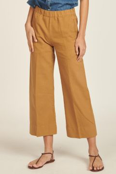 Cropped Penny Trousers