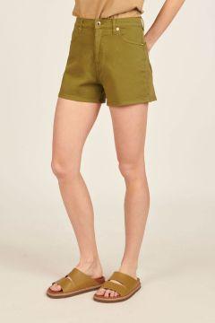 Green Magical Shorts