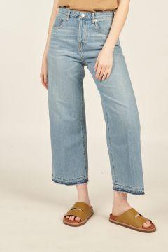 Pantaloni jeans Zaira Queens