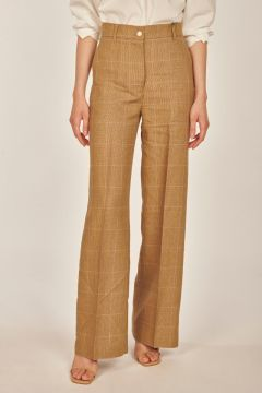 Brown Orsola trousers