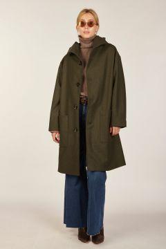 Enzine coat
