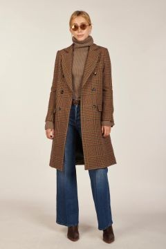 Masco coat in Wales
