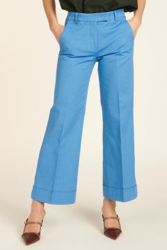 Melody Denim Trousers