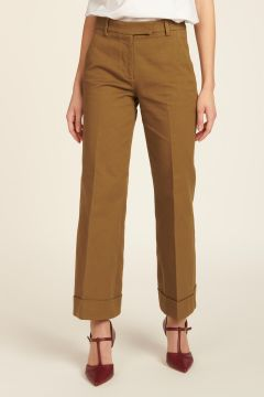 Melody Denim Trousers