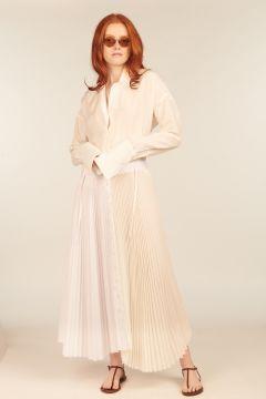 Asymmetrical Keira Dress