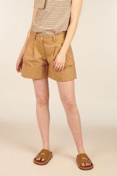 Jejia Camel Shorts