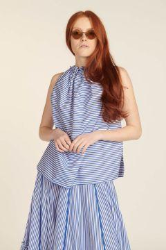 Mia Striped Top