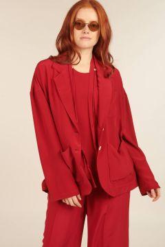 Silk Camille jacket