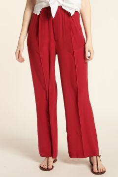 Silk Norma Pants