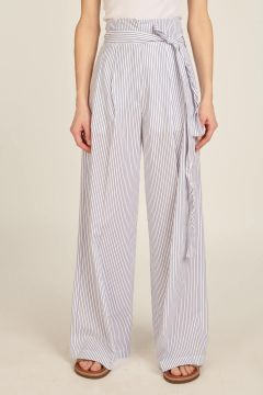 Sophie Striped Pants