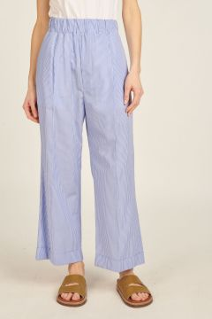 Baby Norma Striped Pants