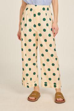 Baby Norma Polka Dots Pants