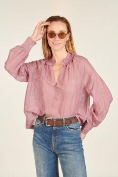 Digue lilac shirt