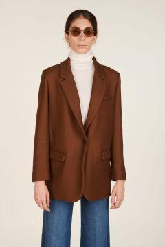 Men's cut jacket