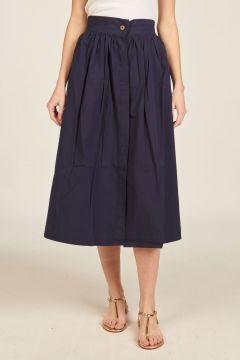 Blue Mona skirt