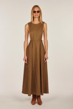 Gertrud sleeveless dress