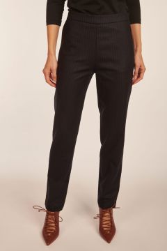 Pantalone Tonic nero