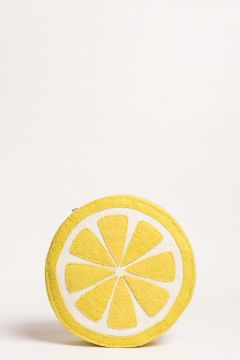wall decor lemon