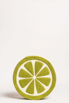 wall decor lime