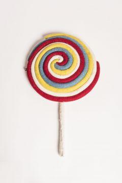 wall decor lollipop