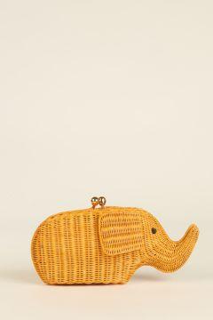 Bruce Elephant clutch