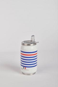 Multicolor water bottle