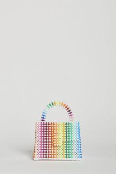 Mullticolor handbag