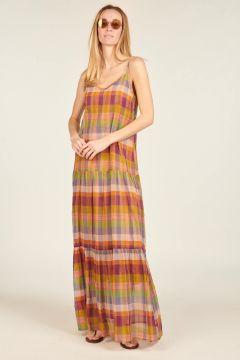 Gitane checkered dress