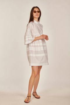 White Ursulla dress