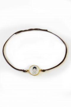 milaura brand bracelet