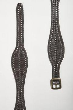 Cintura nera forellata